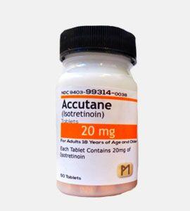 Accutane (Isotretinoin)