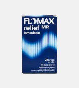 Flomax (Tamsulosin)