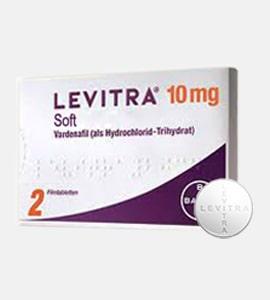 Levitra Soft Tabs