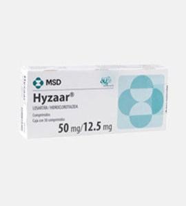 Hyzaar (Losartan)