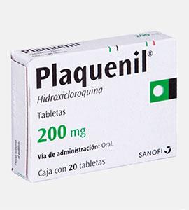 Plaquenil Generic